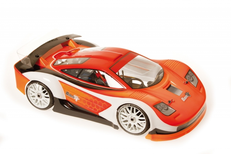 1/8 scale GT racing 3