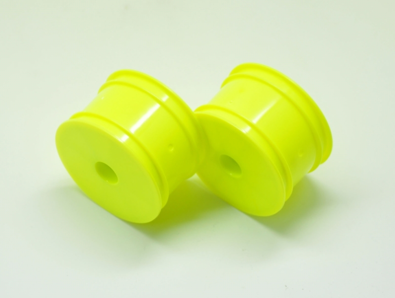 1/10 buggy rim rr yellow (2)